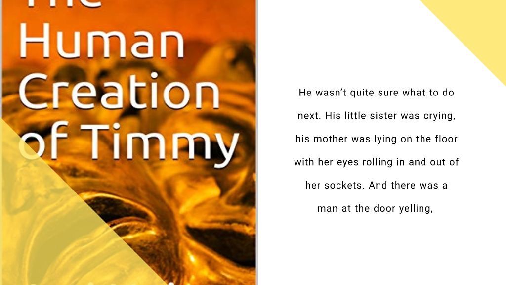 Canadian short story